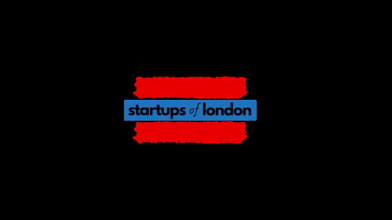 Startups of London logo