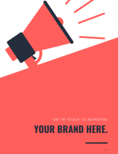 Advertise with Startups of London