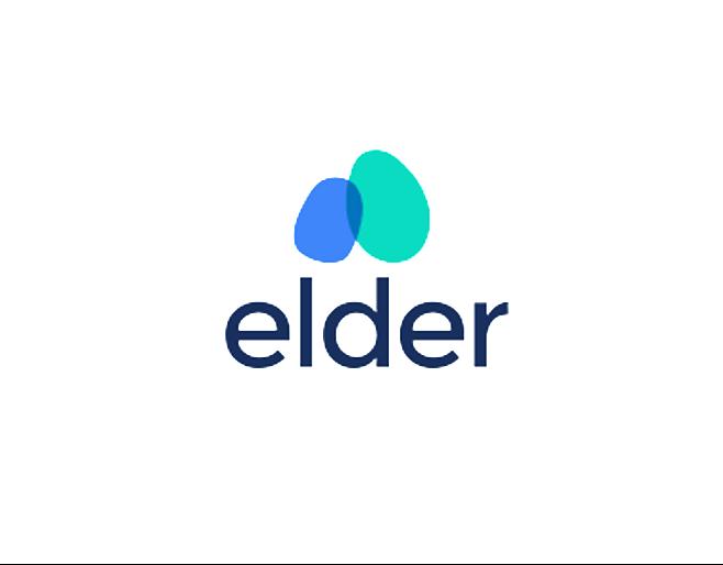 elder startup logo
